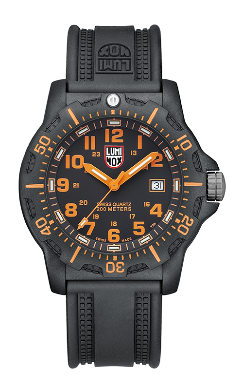 Luminox Black Ops 8819.GG product image