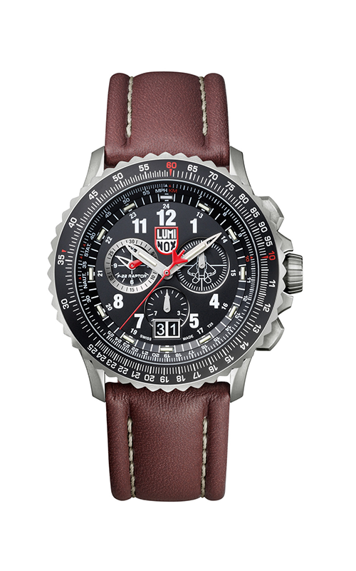 Luminox F-22 Raptor 9247 product image