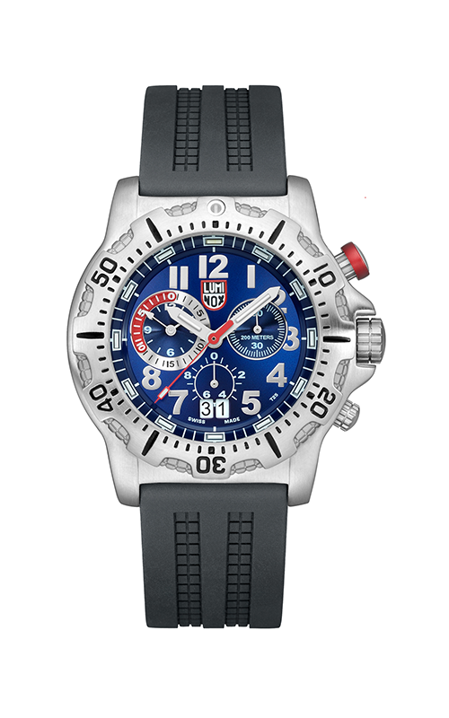 Luminox Dive Chronograph 8153.RP product image