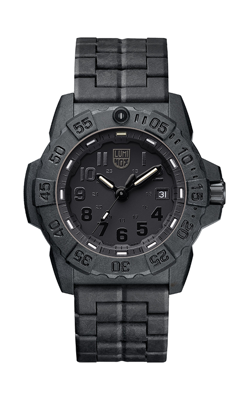 Luminox Navy Seal 3500 Series 3502.BO product image