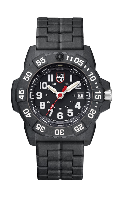 Luminox Navy Seal 3500 Series 3502 product image