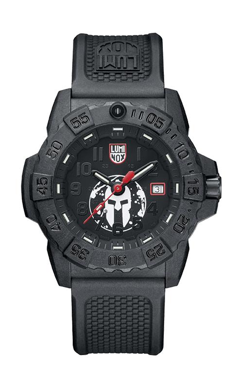 Luminox Navy Seal 3501.SPARTAN product image