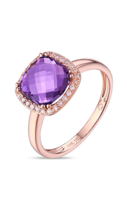 Luvente Fashion Rings R01281-AM product image
