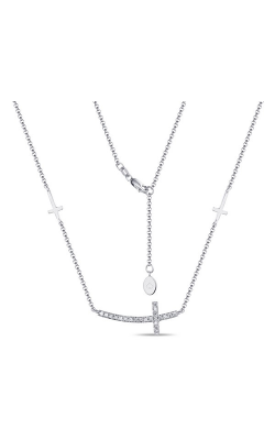 Luvente Necklaces N01169-RD product image