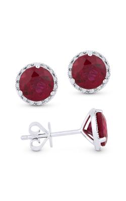 Madison L Martini Earring DE11607 product image