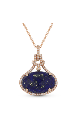 Madison L Essential Necklace DN4608 product image