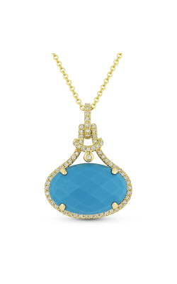 Madison L Essential Necklace DN4805 product image