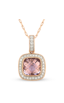 Madison L Essential Necklace DN4203 product image
