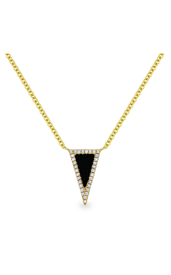 Madison L Stiletto Necklace DN5067 product image