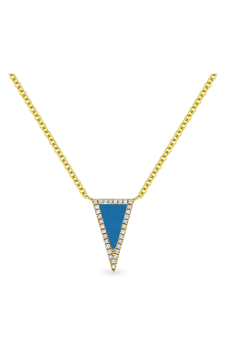 Madison L Stiletto Necklace DN5068 product image
