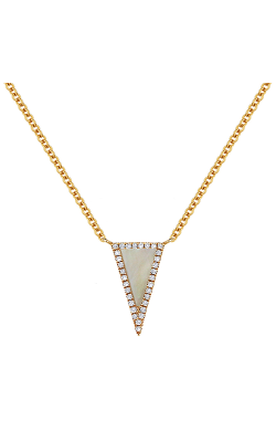 Madison L Stiletto Necklace DN5172 product image