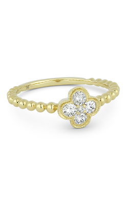 Madison L Clover Fashion ring DR13284 product image