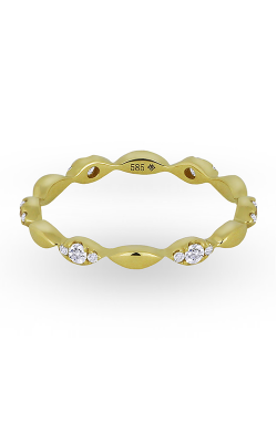 Madison L Stackable Fashion ring DR13491 product image