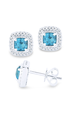 Madison L Essential Earrings E1106BTW product image