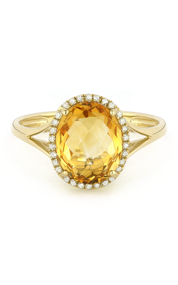 Madison L Essential Fashion ring R1059CTY product image