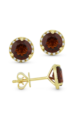 Madison L Essential Earrings E1023GAY product image