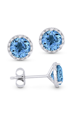 Madison L Essential Earrings E1023SWBTW product image