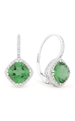 Madison L Essential Earrings E1051GSW product image