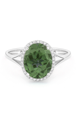 Madison L Essential Fashion ring R1059GSW product image