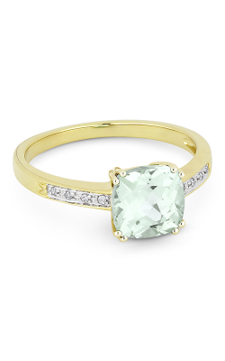 Madison L Essential Fashion ring R1108GAMY product image