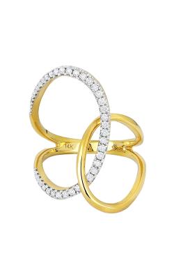 Madison L Milano Fashion ring R1013Y product image