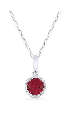 Madison L Essential Necklace N1008RCW product image