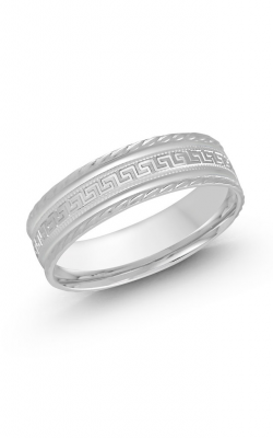 Malo Bands Fit Wedding band LCF-034W-10K product image