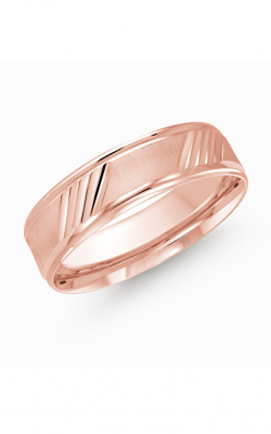 Malo Bands Fit Wedding band LCF-042P-10K product image