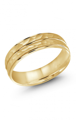 Malo Bands Fit Wedding band LCF-1108Y-10K product image