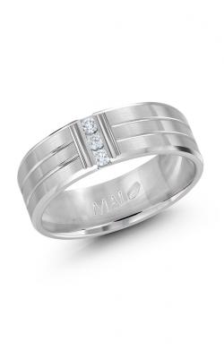 Malo Bands M3 Wedding band JMD-500-7WG-10K product image
