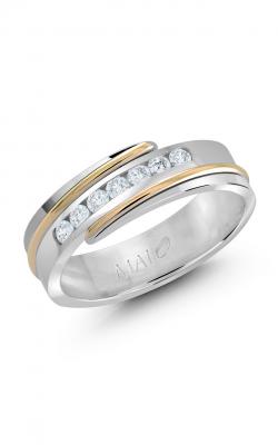 Malo Bands M3 Wedding band JMD-634-7G-10K product image