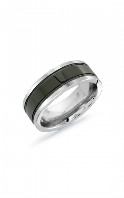 Malo Bands Tungsten Wedding band TG-001 product image