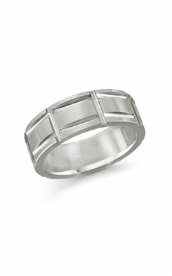 Malo Bands Tungsten Wedding band TG-002 product image