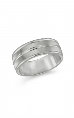 Malo Bands Tungsten Wedding band TG-004 product image