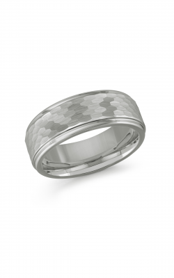 Malo Bands Tungsten Wedding band TG-005 product image