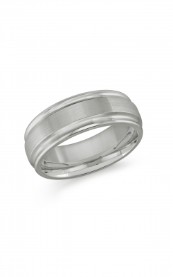 Malo Bands Tungsten Wedding band TG-006 product image