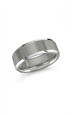 Malo Bands Tungsten Wedding band TG-009 product image
