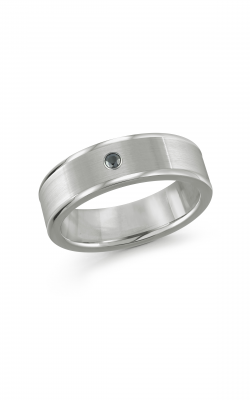 Malo Bands Tungsten Wedding band TG-013D product image