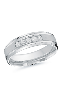Malo Bands Diamond Bands Wedding band JMD-411-6W25 product image