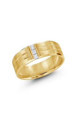 Malo Bands Diamond Bands Wedding band JMD-500-7Y10 product image