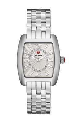 Michele Urban Mini Diamond, Diamond Dial Watch product image