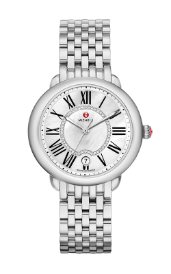 Serein Mid, Diamond Dial Watch