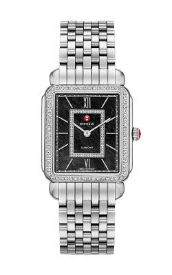 Deco II Diamond, Black Diamond Dial Watch product image