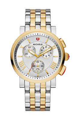 Sport Sail Large Two Tone Watch product image