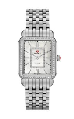 Michele Deco II Diamond, Diamond Dial Watch product image