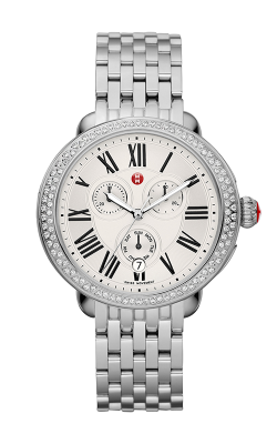 Michele Serein Diamond Watch product image