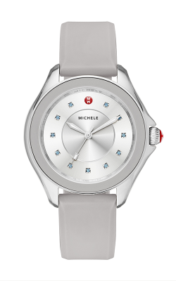 Michele Cape Grey, Topaz Dial Watch product image