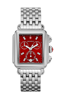 Deco, Red Diamond Dial product image
