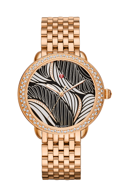 Serein Mid Diamond Rose Gold, Willow Diamond Dial product image
