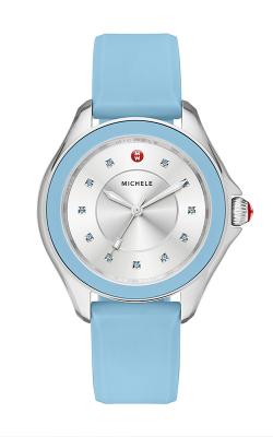 Michele Cape Light Blue, Topaz Dial product image